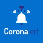 Link naar communicatie materiaal coronalert'